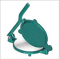 VS Kitchenware Cast Iron Puri,Roti and Khakra Maker Machine,