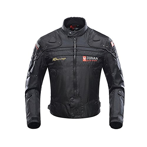 Motorcycle Jacket Motorbike Riding Jacket Windproof Motorcycle Full Body Protective Gear Armor Autumn Winter Moto Clothing