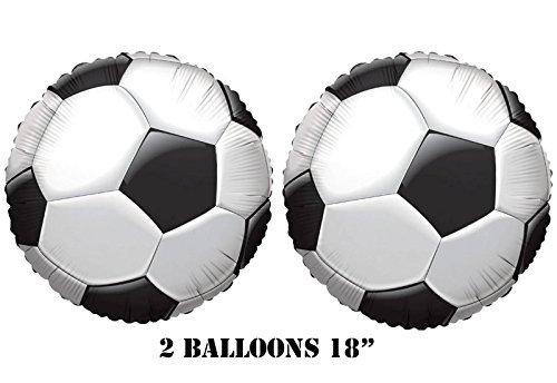 Soccer Balloons 18