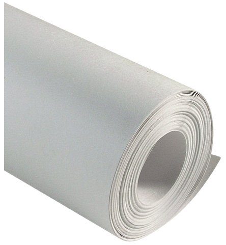 Bee Paper Heavy Vellum Sketch Roll, 36-Inch by (Vellum Paper Roll)