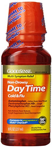 goodsense-daytime-cold-and-flu-multi-symptom-relief-8-fluid-ounce