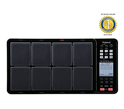 Roland OCTAPAD SPD-30 Digital Percussion Pad from Roland