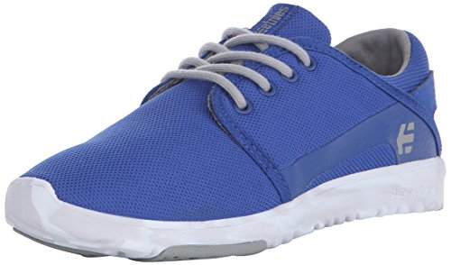 Shoe White Scout Grey Men's Etnies Blue TYwFqOFE