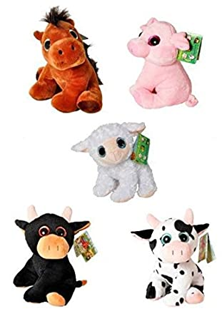 Peluches animales