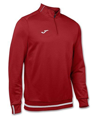 Campus 600 Joma Homme De shirt Pour Rouge Ii Sweat E1qwg6RnqF