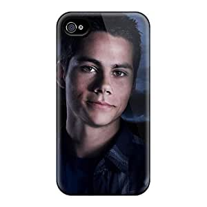 New Arrival Dylan Obrien Celebrity For Iphone 4/4s Case Cover
