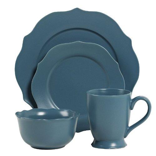 16pc Chateau Dinnerware Set
