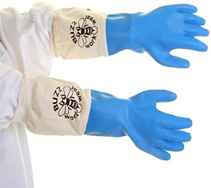 Preis simonthebeekeeper Imker Biene Buzz Latex Handschuhe Alle Gr/ö/ßen tolle Qualit/ät