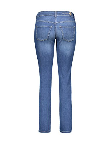 D569 Dream Femme Droit MAC Jeans 8nBX71wS