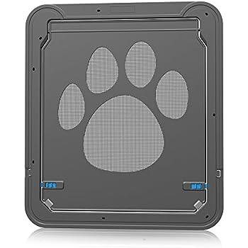 Amazon Com Success Dog Screen Door For Sliding Screen