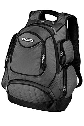 OGIO Metro Street Computer Laptop Backpack, Petrol