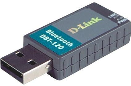D-Link DBT-120 REVC Driver