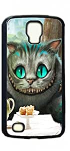 HeartCase Hard Case for Samsung Galaxy S4 Active (i9295 S4 Water Resistant Version) ( Cat Cute )