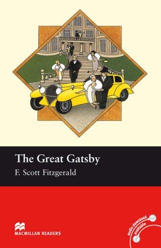 Macmillan the great gatsby pdf