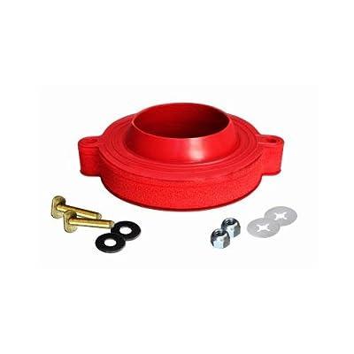 Lavelle Industries 6000BP Wax-Free Toilet Seal