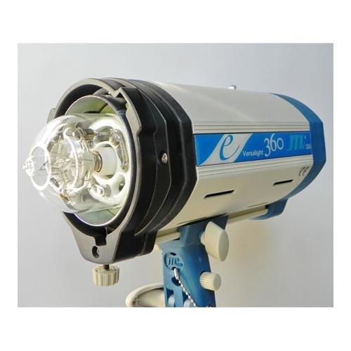 Jtl Studio Lighting (JTL Versalight E-360, 360 Watt Monolight Strobe, with Aluminum Alloy Housing)