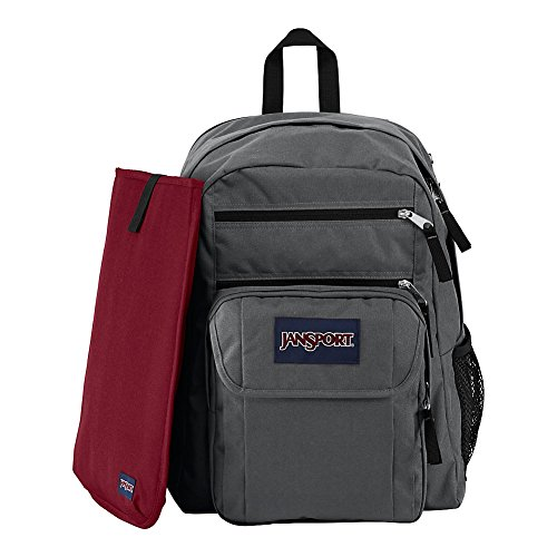 JanSport Digital Student Laptop Backpack - Forge ()