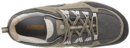 Asolo Alias Gv, Scarpe da escursionismo Donna Marrone (Marron (Wool))