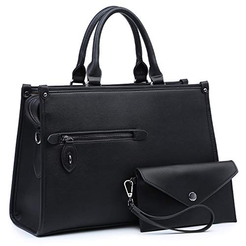 Dasein Purses and Handbags Shoulder Bags Tote Bags for Women Satchel Handbags...