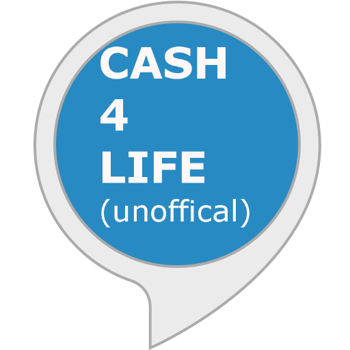 Unofficial Cash4life Winning Numbers
