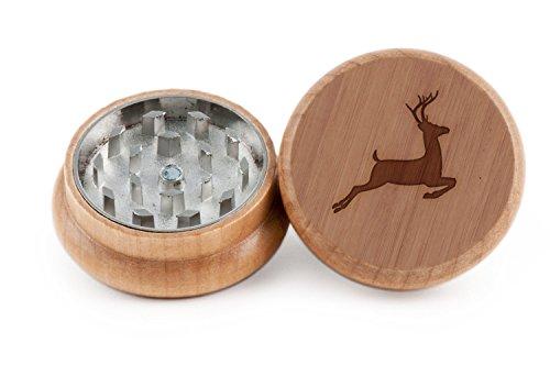 deer grinder - 7