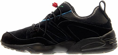 PUMA Blaze Of Glory Soft Flagge Schwarz