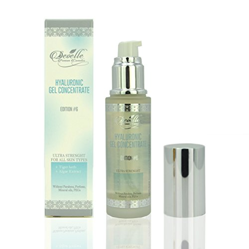 Algae Extract Skin Care - 6