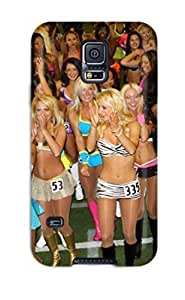 Ryan Knowlton Johnson's Shop houston texans NFL Sports & Colleges newest Samsung Galaxy S5 cases 2222763K518224256