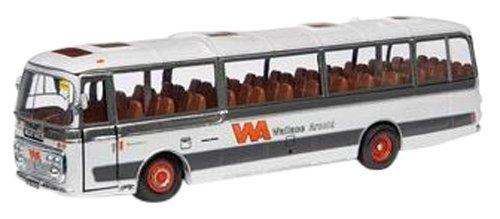 Corgi – Bus Plaxton Panorama, Wallace Arnold (Hornby com42415 a)