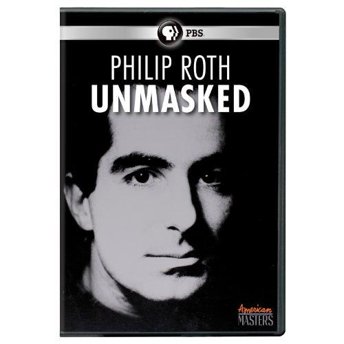 0.5 Award - Philip Roth: Unmasked