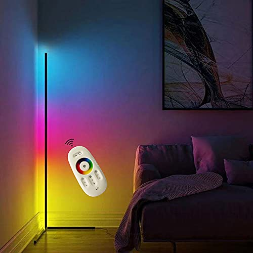 Led Floor Lamps for Bedrooms 56