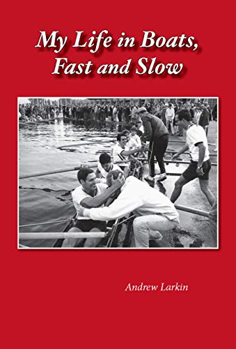 My Life in Boats, Fast and Slow