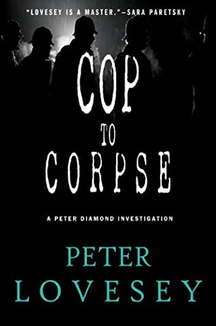 book cover of Cop to Corpse