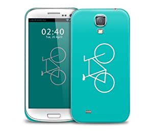 bike Samsung Galaxy S4 GS4 protective phone case by runtopwell