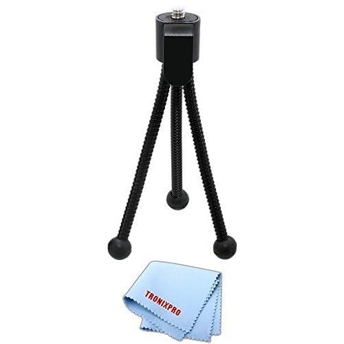 Flexible Portable Tripod Stand for Mini Projector Digital Camera