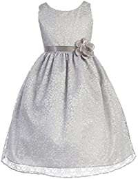 Amazon.com: Silver - Dresses / Clothing: Clothing, Shoes & Jewelry