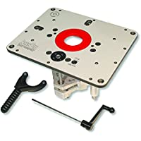 JessEm Rout-R-Lift II Router Lift For 3-1/2