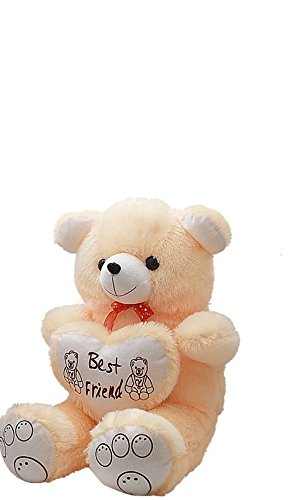 Kashish Toys Teddy Bear 70 Cm   Beige