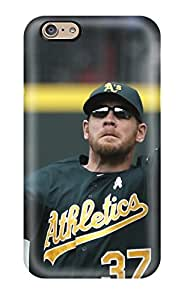 oakland athletics MLB Sports & Colleges best iPhone 6 cases