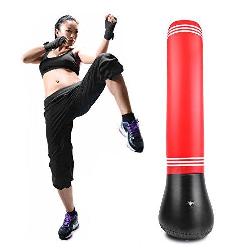 Punching Kick Bag - 4