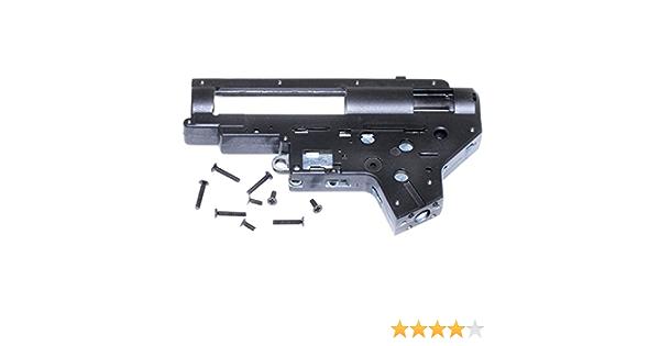 ULTIMATE Airsoft Gearbox Bearing Bagues 8 mm Gen 2 Mech Box 18237