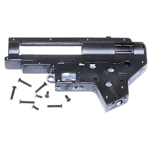 (Airsoft Shooting Gear CYMA 8mm Bearing M4 M16 V2 Reinforced Gearbox Shell Version 2)