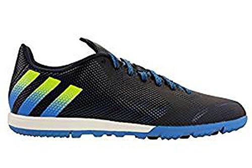 Hombres Adidas Fútbol Ace Zapatos 16.1 de la jaula NTNAVY