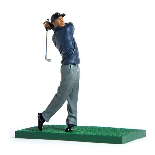 Upper Deck Pro Shots - Tiger Woods (Championship Swing)