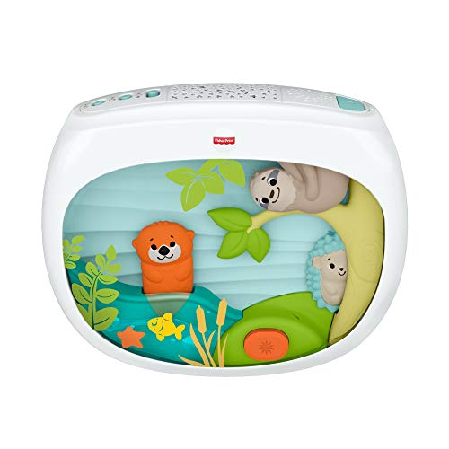 Fisher-Price Fisher-Price Settle & Sleep Projection Soother