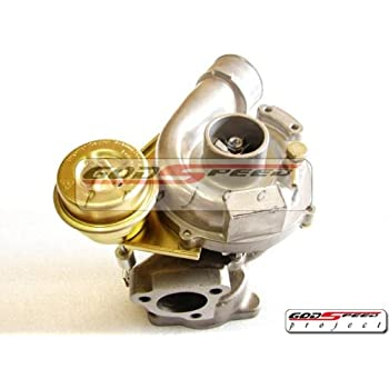 K03 Turbo Charger (Audi Passat 1.8t) Stock Replacement