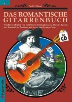 El romántica Guitarra Libro 1 - Arreglados para guitarra - con ...