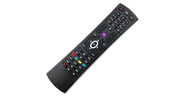 Mando a distancia de repuesto para Selecline 40285, 39716, 32285, control remoto, télécommande, Kumanda, Plug & Play: Amazon.es: Electrónica
