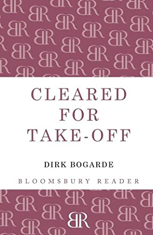 book cover of Cleared For Take Off