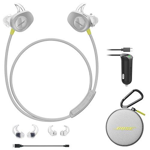 Bose SoundSport Wireless Ear Headphones product image